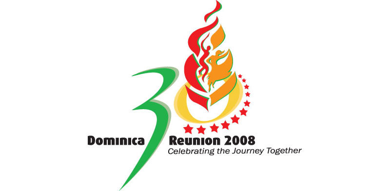 Dominica Reunion