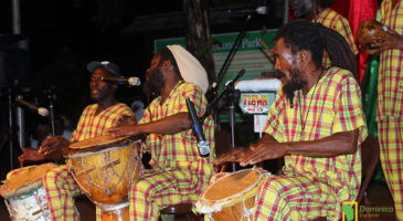 Dominica Creole Heritage