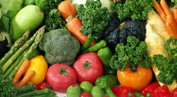 Vegetables as Anti-angiogenesis
