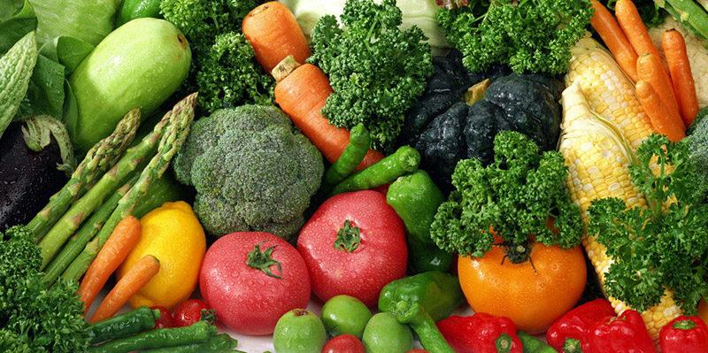 Vegetables as Anti-angiogenesis
