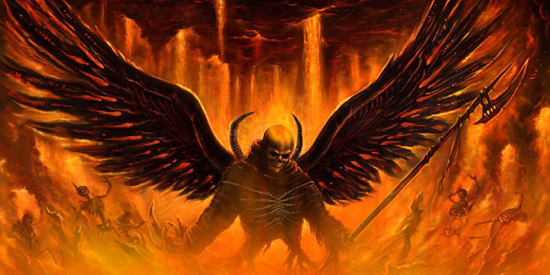satan meeting