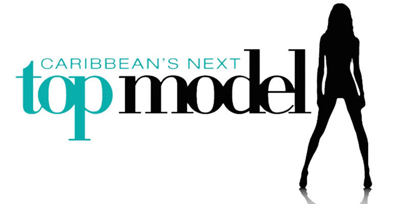 Caribbean next top model