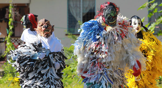 History of Dominica Carnival