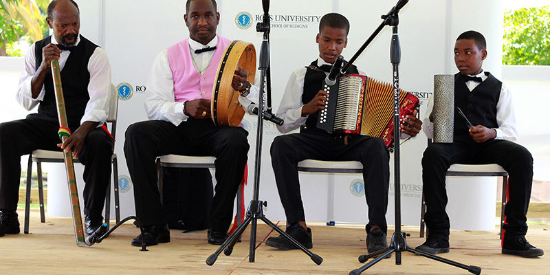 Creole Musical Instruments