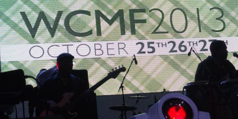 Dominica's World Creole Music Festival 2013