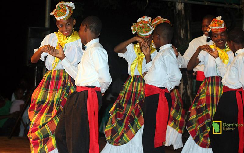 Haitian Creole Tours