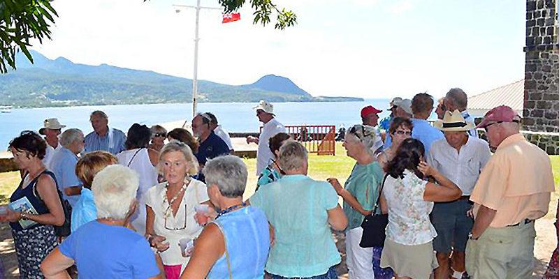 Ocean Cruising Club celebrates sixtieth anniversary