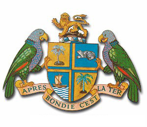 Dominica coat of arms