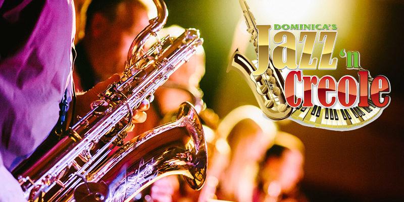 Jazz Creole Dominica