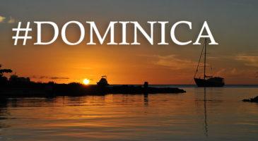 Hashtag Dominica